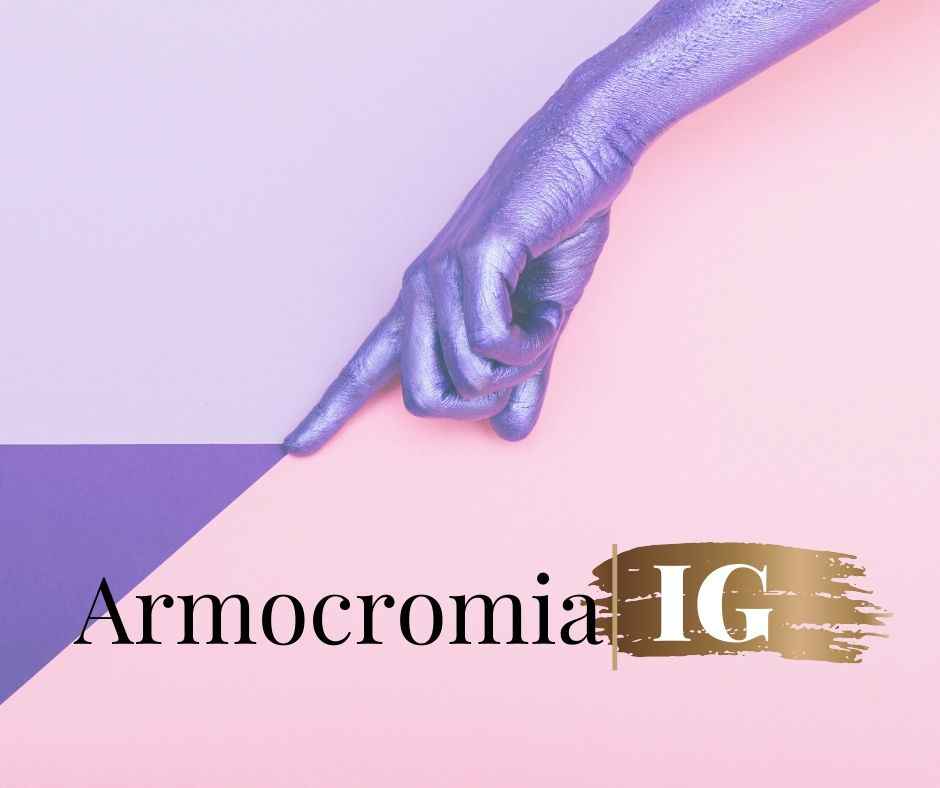 Armocromia Digitale