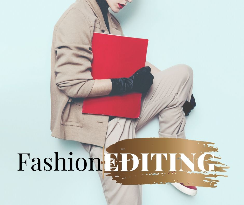 Il filo (Fashion) del discorso – Fashion editing digitale Livello Base
