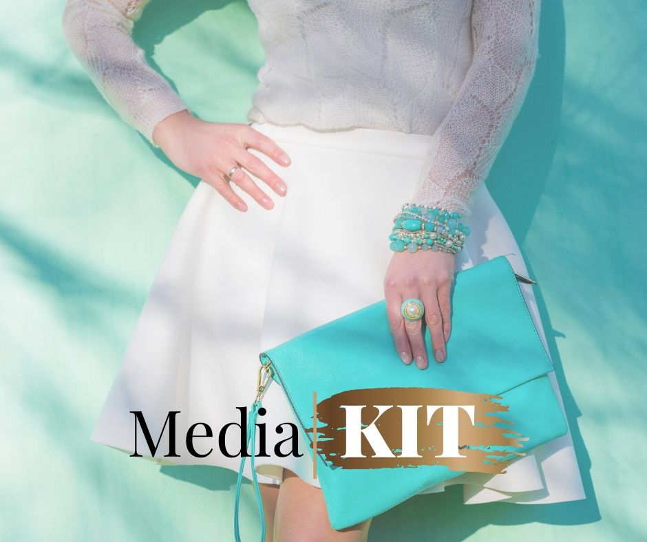 Media Kit Tailor Made